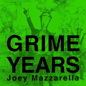 Grime Years Album Cover